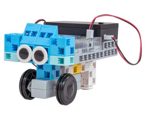 eduBotics Robotic  Coding Einsteiger-Set