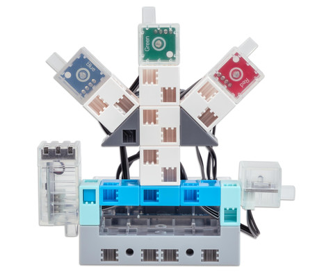 eduBotics Robotic  Coding Profi-Set