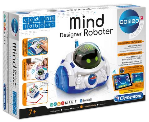 MIND Designer Roboter
