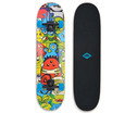 Skateboard Slider 31 Monsters-1