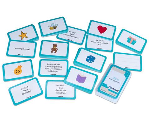 Betzold SPINLEY-Belohnungskarten