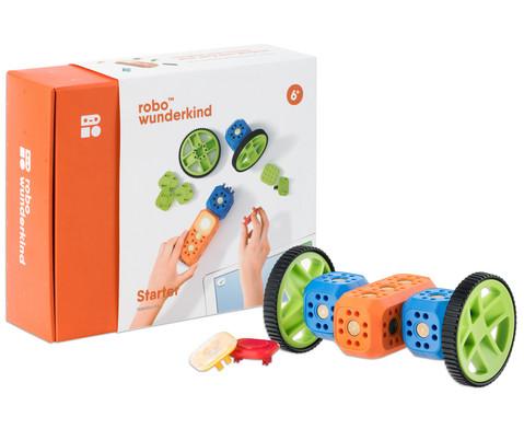 Robo Wunderkind Starter-Kit