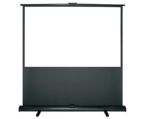 Optoma mobile Pull-Up Leinwand DP-1095M WL