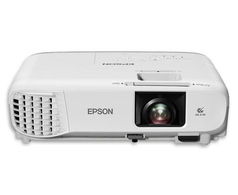 EPSON Beamer EB-W39 WXGA