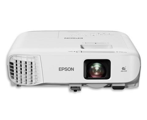 Epson EB-980W WXGA Beamer
