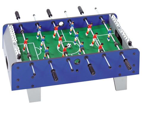 Betzold Sport Mini-Tischkicker inkl 2 Kickerbaellen