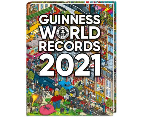 Guinnes World Records 2021