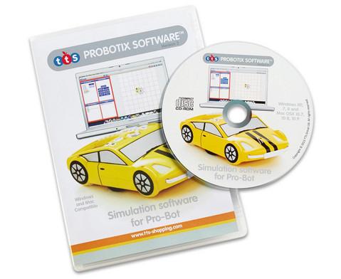 Probotix Software Einzellizenz