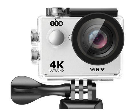 TTS Sports Kamera mit WLAN fuer InO-Bot und Pro-Bot