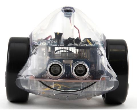 InO-Bot Scratch Bluetooth Roboter