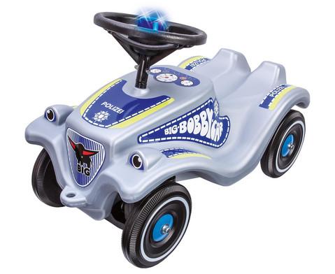 Bobby Car Polizei