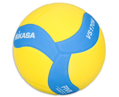 MIKASA Kinder-Volleyball Kids Gr 5