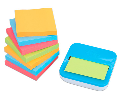 Post-it Super Sticky Z-Notes Haftnotizspender