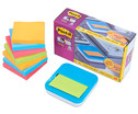 Post-it Super Sticky Z-Notes Haftnotizspender-2