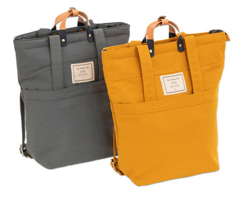 Rucksack Iconic SWIFT BIG 4in1 Funktion