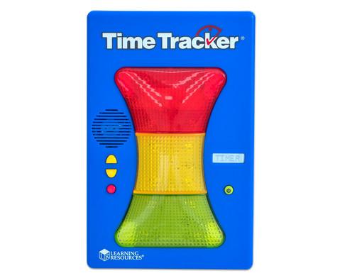 TimeTracker Zeitdauer-Ampel magnetisch