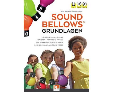 Soundbellows Grundlagen