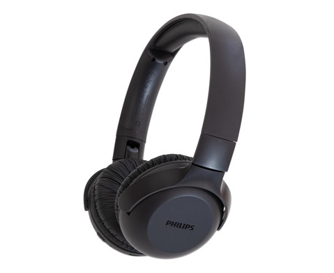 PHILIPS Bluetooth Kopfhoerer On-Ear UH202 UpBeat