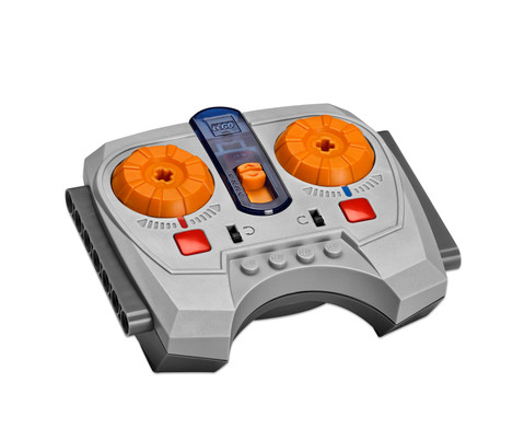 LEGO Education Power Functions Infrarot-Fernsteuerung