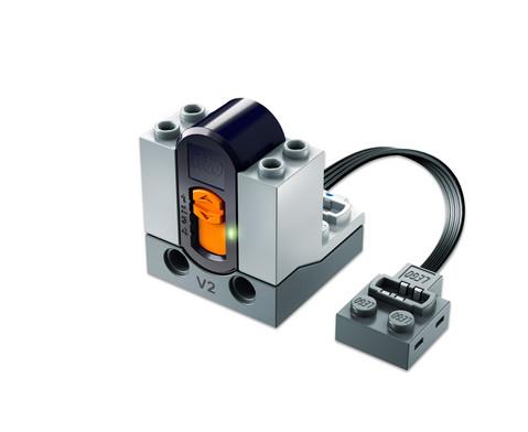 LEGO Education Power Functions Infrarot-Empfaenger V1