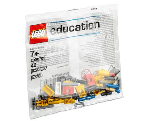 LEGO Education Einfache Maschinen Ersatzteil-Set