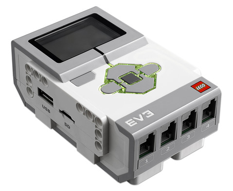 LEGO MINDSTORMS Education Intelligenter EV3-Stein