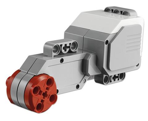 LEGO MINDSTORMS Education EV3 Servomotor gross