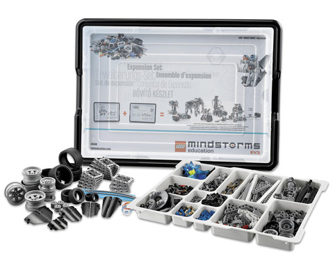 LEGO Education MINDSTORMS EV3 Ergaenzungs-Set
