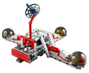 LEGO Education MINDSTORMS EV3 Ergaenzungs-Set Weltraum-Expedition-2