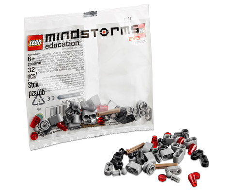LEGO Education MINDSTORMS EV3 Ersatzteil-Set 2