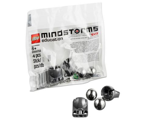 LEGO Education MINDSTORMS EV3 Ersatzteil-Set 3