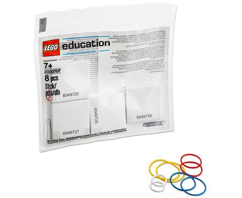 LEGO MINDSTORMS Education EV3 Ersatzteilset Gummibaender