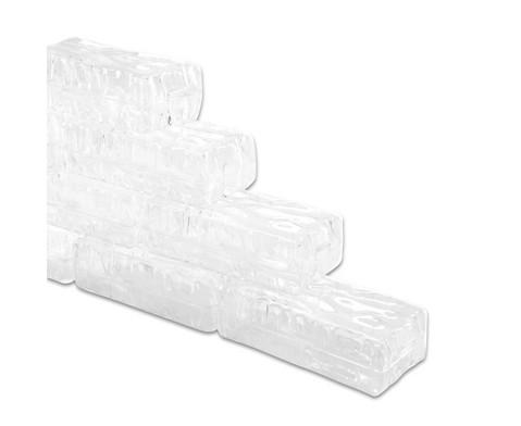 Eiseffekt-Bausteine