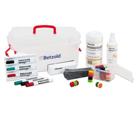 Betzold Whiteboard-Sparset