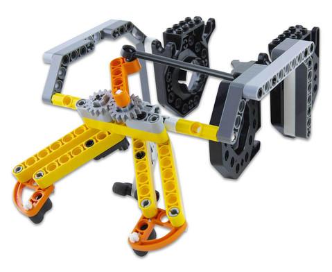 Dash Roboter Gripper Bausatz