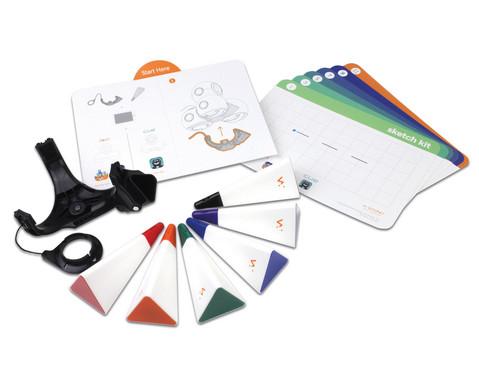 Dash Roboter Sketch Kit
