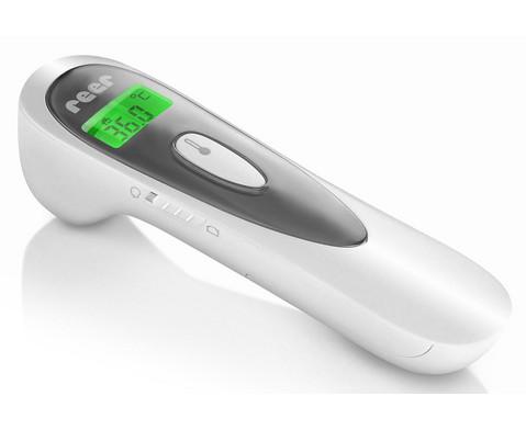 Colour SoftTemp - 3in1 Infrarot-Fieberthermometer kontaktlos