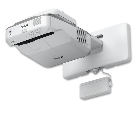 EPSON Beamer EB-695WI Interaktiver VXGA
