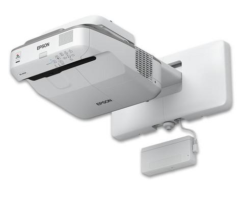 EPSON EB-695WI WXGA Beamer