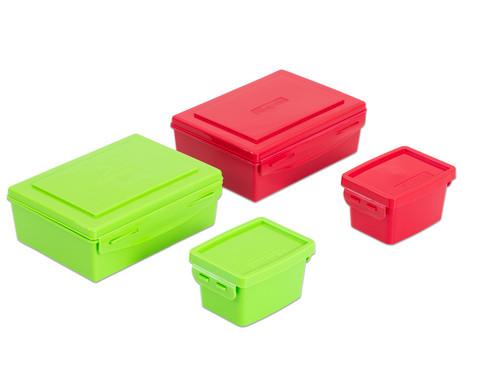 Hygiene-Boxen 2er-Set