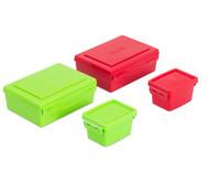Hygiene-Boxen, 2er-Set
