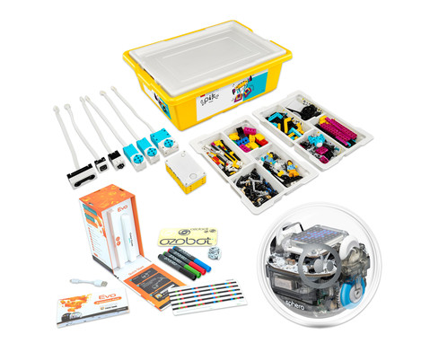 LEGO Education SEK 1 Kennenlernpaket 2