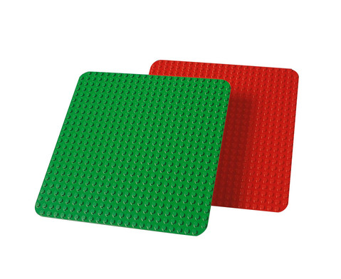 LEGO Education Grosse DUPLO Bauplatten