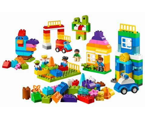 LEGO Education Meine riesige Welt