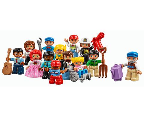 LEGO Education Menschen