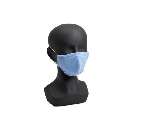 Stoffmaske 3-lagig