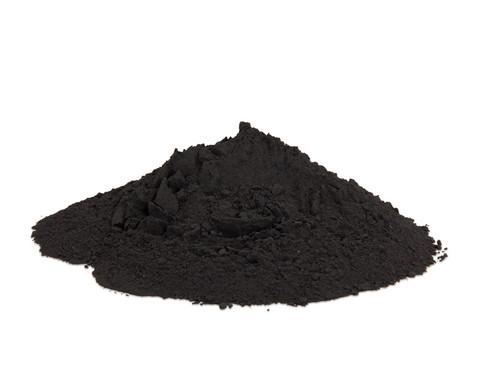 Mosaikfugenmasse schwarz 250g