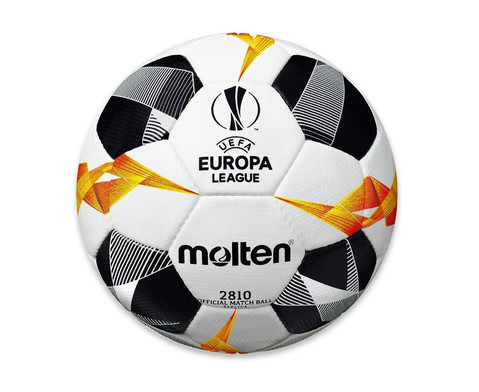 UEFA Europa League Fussball Replika 2019-20 F5U2810-G9