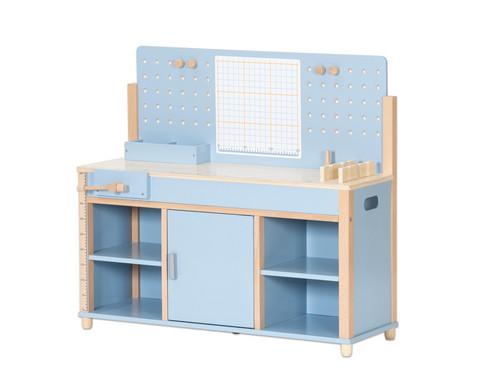 Betzold Kindergarten-Werkbank