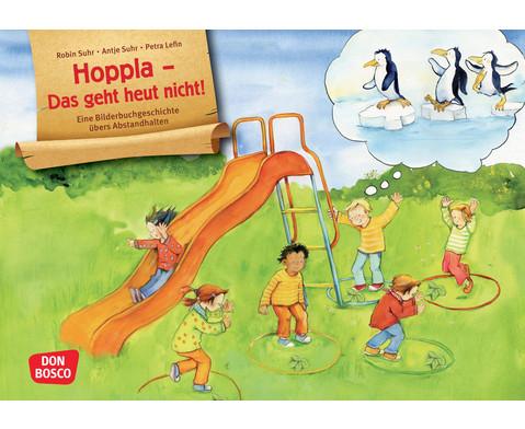Hoppla - Das geht heut nicht